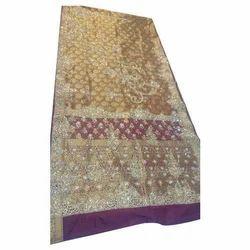 Silk Designer Hand Work Saree