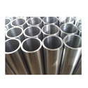 High Nickel Alloy Tubes