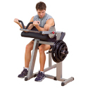 Cam Series Bicep &  Tricep Machine