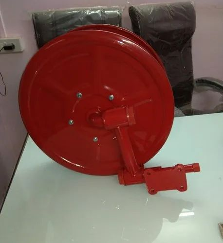 SRI Type Fire Hose Reel Drum