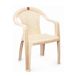 Cream Standard Cello Aroma Chair