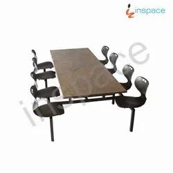 DTG 01 - Dining Table - 8 Seater