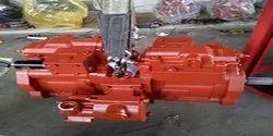 Js140/Ex 100 Hydraulic Pump