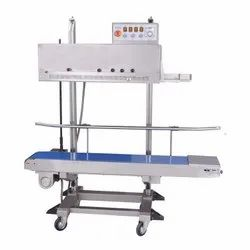 Heavy Duty Vertical Band Sealer