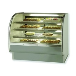 Bakery Display Counter (hot)
