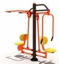 ASF-01 Chest Press & Pull Chair