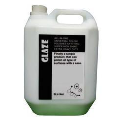 Glaze Toilet Cleaner