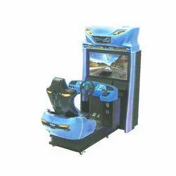 Speed Attack Arcade Game