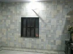 Internal Wall Cladding