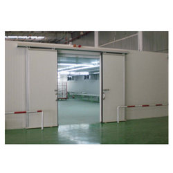 PUF Insulated Cold Room