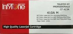 410A M (CF 413A) Compatible Colour Toner Cartridge For HP Printers