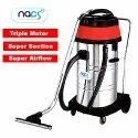 Water Dust Vacuum Cleaning Machine Industrial