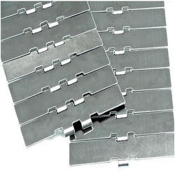 Stainless Steel Slath and Magnet Flex Chains