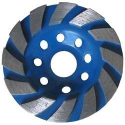 Diamond Cup Grinding Wheel At Best Price In India