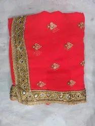 60 Gm Silk Saree