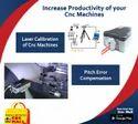Laser Calibration Services for CNC EDM Charmiles
