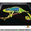 A3 Size (21 x 29.7 cm) - UV Printing Machine