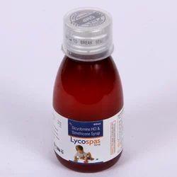 Diclomine 10 Mg Simethicone 40 Mg Syrup