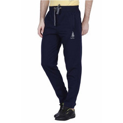 Mens Cotton Track Pant