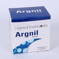 L-Arginine & Proanthocyanidins Argnil Sachet