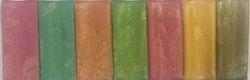Blended Chiffon Jacquard Angel Simmer Fabric