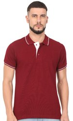 Buy Mens Collar T Shirts Online