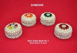 Pearl Dabbi Multi Round