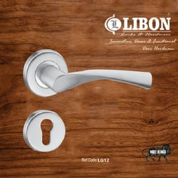 Mortise Handle SS 304Grade  LQ12
