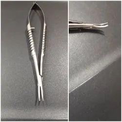 Barraquer Needle Holder