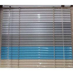 Aluminium Blinds, For Windows, Balcony