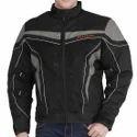 Cascara Panther Bike Rider Jacket