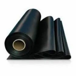 Compounded Rubber