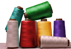 Dyed PPMF Yarn