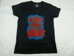 Cotton Round Neck Designer Mens Printed T shirt
