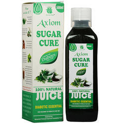 Sugar Cure Juice