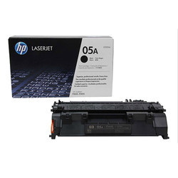 HP 05A Laserjet Cartridge