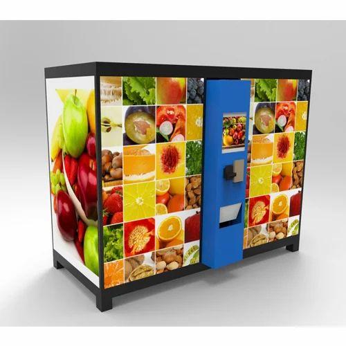 Fresh Juice Vending Machine Lifevndm12 Rs 150000 Onwards Life