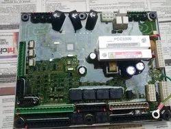 Pcc 3300 Control Assy. Cummins Part Number: 0327-1601-01