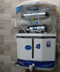 Aqua Supreme RO UV TDS Controller Purifier