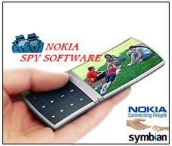 spy software of nokia