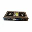 Indian Two Burner Gas  Stove