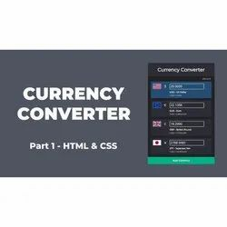 Currency Converter Service