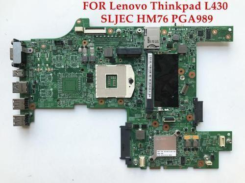 LENOVO LAPTOP MOTHERBOARD - Lenovo L430 Motherboard 04w6671