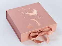 Manually Crafted Gift Boxes