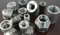 UNS S32205 Forged Fittings