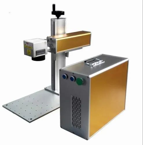 Portable Fibre Laser Marking Machine
