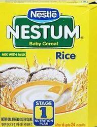 Nestle Baby Foods