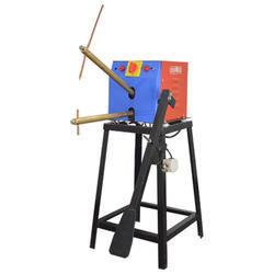 Table Top Spot Welding Machine