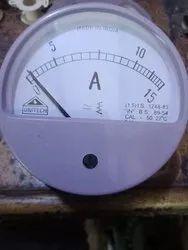 4 Volt Ammeter