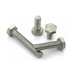 Stainless Steel 304 Bolt